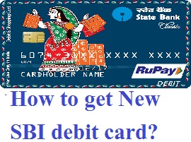 sbi new emv debit card