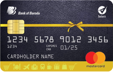 bank of baroda credit card payment
